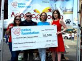 AFA Extra! Petco Foundation Gives $2500 Grant To ACC