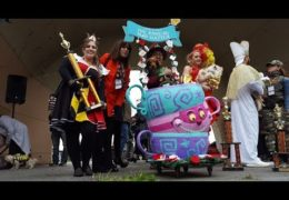 All For Animals TV #55 – 28th Annual NYC Tompkins Square Halloween Dog Parade