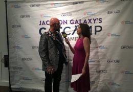 All For Animals TV #61 – Jackson Galaxy's Cat Camp NYC
