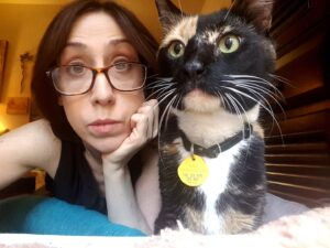 AFA asks Jackson Galaxy: Why do my cats suddenly hate each other?