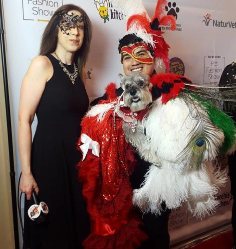 Susan Richard Miguel and Venus